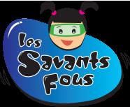 Les Savants Fous Logo